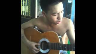 Giac mo hoang guitar duykhanh