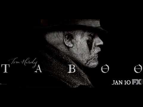 Taboo Soundtrack - Main Theme (Dark Strings OST)