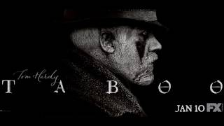 Taboo Soundtrack - Main Theme (Dark Strings OST)