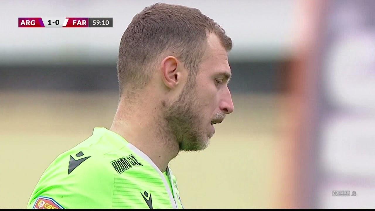 Download REZUMAT: FC Argeş - Farul 2-1. Repriză spectaculoasă la Piteşti