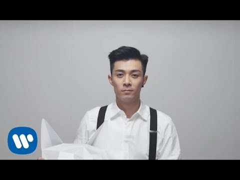周柏豪 Pakho Chau - 小白 (Official Music Video)