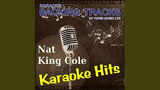 Baixar When I Fall In Love (Originally Performed By Nat King Cole) (Karaoke Version)