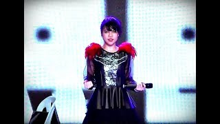 """""""Atomic Metal"""" cover """"Megitsune+Karate"""" (BabyMetal)  @ """"J-Trends in Town"""" :Special Occasion"""