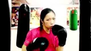 Yuko Fitness Boxing GYM プロコース