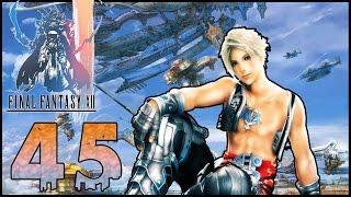 Guia Final Fantasy XII (PS2) Parte 45 - El paciente dalmasquino