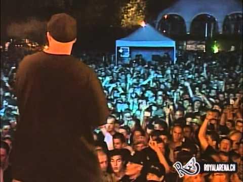 Royal Arena presents B-Real (Cypress Hill) & Psycho Realm