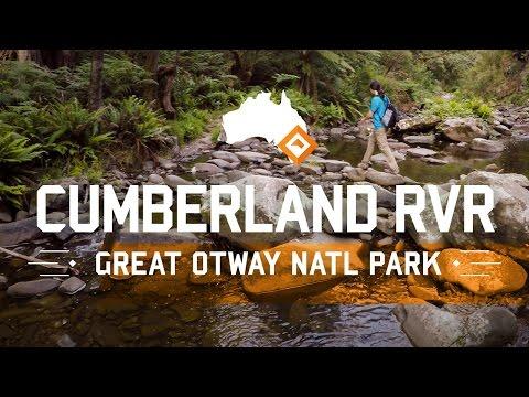 Hiking Australia - Cumberland Falls
