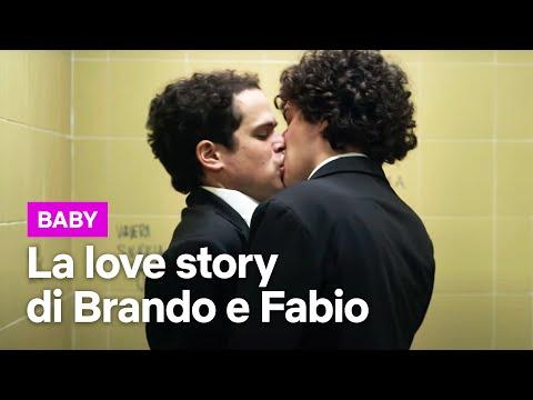 Baby | Fabio E Brando Love Story I Netflix