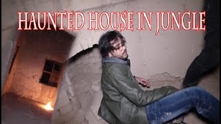 Woh Kya Tha With ACS | 10 February 2019 - Haunted House In Jungle | Episode26
