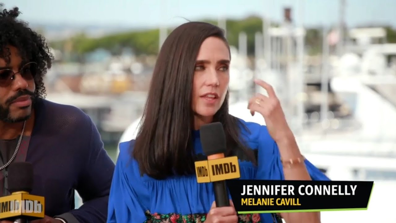 Download Snowpiercer 2020 : Jennifer Connelly explains the upcoming new series IMDB [Full HD]   You Clip