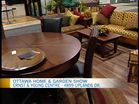 Ottawa Home and Garden Show 2