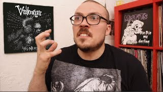 Vallenfyre - Splinters ALBUM REVIEW