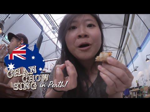 002 - Perth OMGAHD! Food, Friends, and Fun: Chan Chow Sing