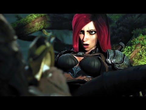[GMV] Gioma Game Trailer #2.