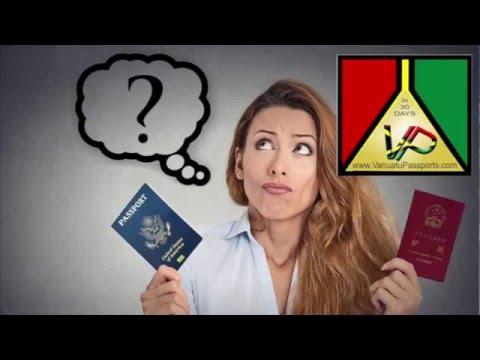 Fast-Track 2nd Passport Service