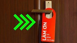12 mẹo nhỏ cần biết để tránh bị trộm tại khách sạn