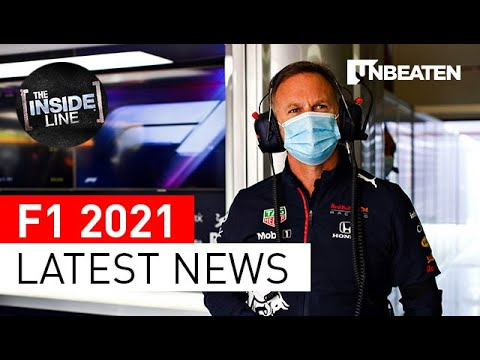 F1 IN 10 | LATEST NEWS | Sprint Qualifying, Red Bull power unit, Suzuka, Lando Norris, and much more