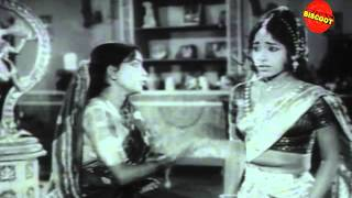 Hemareddy Mallamma (1974) || Black and White Movie || Download Free kannada Movie