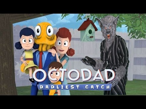 Catch dadliest download shorts octodad