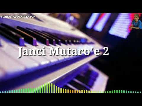 Lagu Bugis Elekton - janci mutaro'e 2