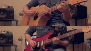 Queen - Crazy Little Thing Called Love (Guitar Cover)