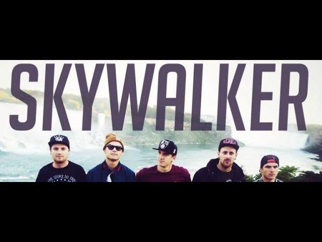 """SKYWALKER - """"A Better Place"""" (acoustic)"""