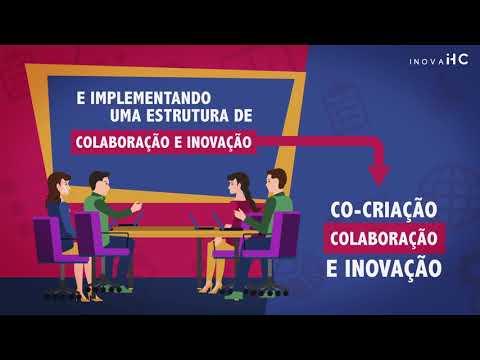 Vídeo em Animação 2D | Institucional Hospital