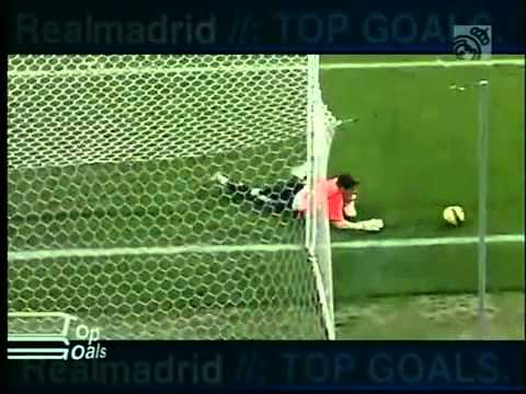 Top 10 saves by Casillas world's best goal keeper