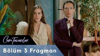 Cam Tavanlar 3. Bölüm Fragman
