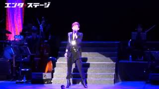 """「エンタステージ」 宝塚OG10人によるJ-POP&歌謡ステージ「麗人""""REIJIN""""..."""
