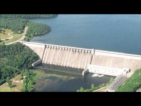 Hydropower for U.S. Army Corps of Engineers - Little Rock District