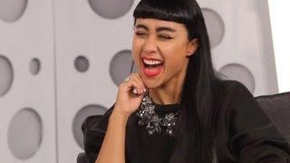 "NATALIA KILLS TALKS NEW ALBUM ""TROUBLE"" & ""OUTTA TIME"" LYRIC VIDEO! - SOUNDCHECK SERIES"