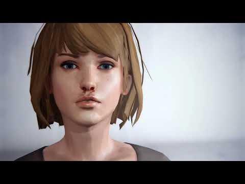 Life Is Strange Episode 5 Part 2/3