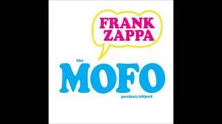 Frank Zappa Motherly Love Live 1966