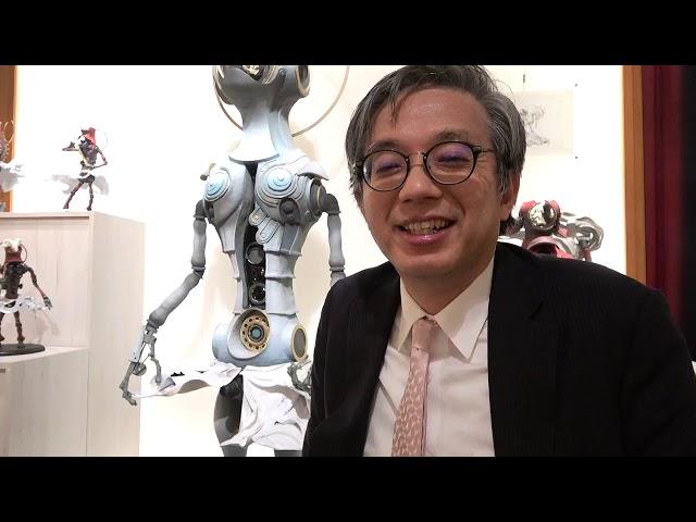 新型コロナウイルス対策としての税金政策と美術業界【銀座秋華洞】ART-VLOG