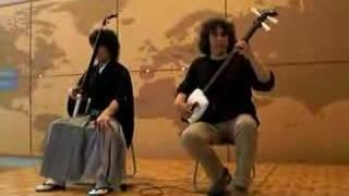 Ringo Bushi (duet)