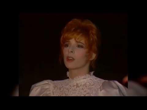 Mylene Farmer - Ainsi soit je... TV Discos d'or HD LPR