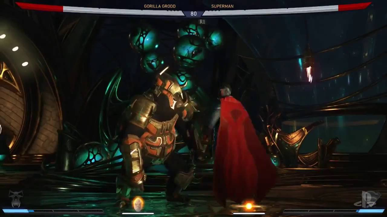 Injustice 2 - New DLC Characters Confirmed By Ed Boon ...