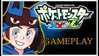 Pokemon XYZ Episode 1 gba Download Portugues PokerMX