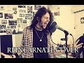 Motionless In White Reincarnate vocal cover First HQ cover on Youtube