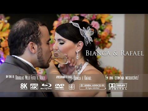 Teaser Casamento Bianca e Rafael por DOUGLAS MELO FOTO E VÍDEO (11) 2501-8007