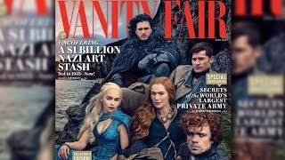 Too Much Sex & Nudity on Game of Thrones?!