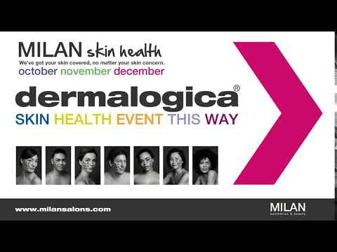 MILAN Skin Health Event
