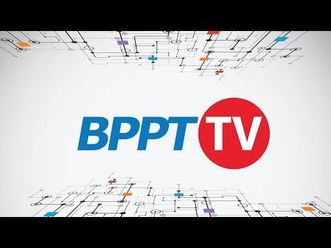BPPT 360 - GELAR TECH TALK, BPPT DORONG PEMANFAATAN TIK