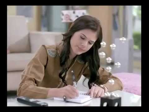 Mehran Recipe Mix Commercial (Chef) by Orient Advertising