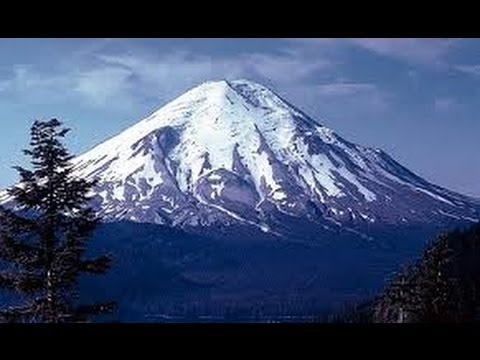 Mount St. Helens Eruption - Full Documentary