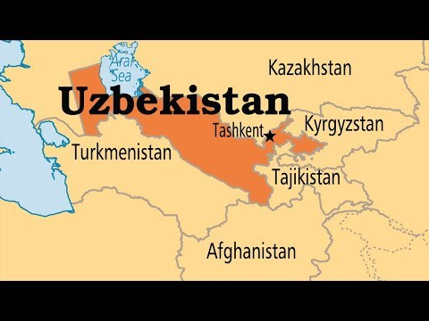 Experts: Uzbekistan Hosted CIA Black Sites Post-9/11; It Is Not a Hotbed of Terror