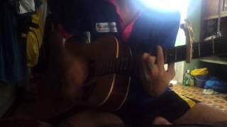 Và cơn mưa tới Guitar cover -Michael Hau