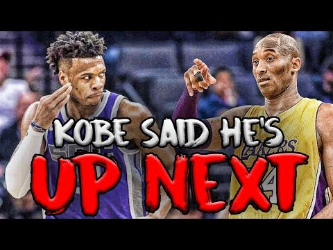 Why Kobe still believes Buddy Hield can be an NBA STAR