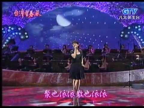 蔡幸娟_聚也依依散也依依(200709)